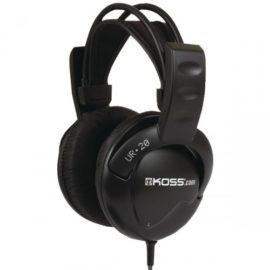 Koss Ur20 Full-size, Over-the-ear Headphones