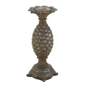 Large Pineapple Candleholder