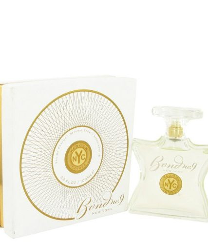 Madison Soiree By Bond No. 9 Eau De Parfum Spray 3.3 Oz