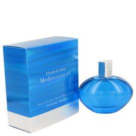 Mediterranean By Elizabeth Arden Eau De Parfum Spray 3.4 Oz