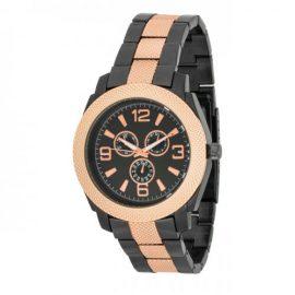 Men's Chronograph Metal Watch