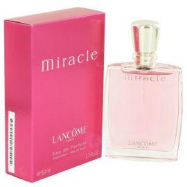Miracle By Lancome Eau De Parfum Spray 1.7 Oz