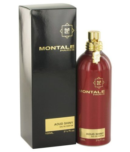 Montale Aoud Shiny By Montale Eau De Parfum Spray 3.3 Oz