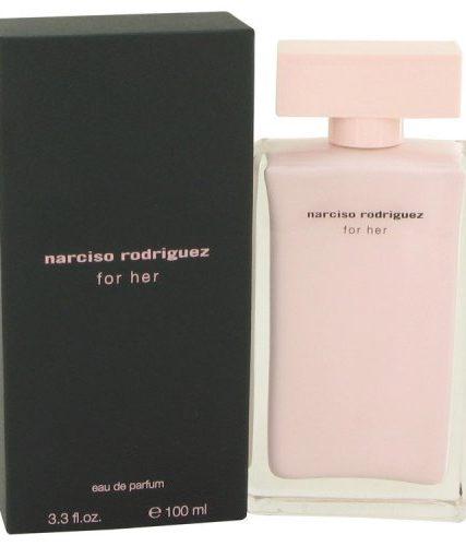 Narciso Rodriguez By Narciso Rodriguez Eau De Parfum Spray 3.3 Oz