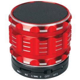 Naxa Bluetooth Speaker (red)