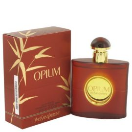 Opium By Yves Saint Laurent Eau De Toilette Spray (new Packaging) 1.6 Oz