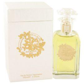 Orangers En Fleurs By Houbigant Eau De Parfum Spray 3.4 Oz