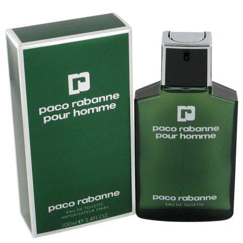 Paco Rabanne By Paco Rabanne Eau De Toilette Spray 6.6 Oz