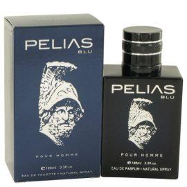 Pelias Blu By Yzy Perfume Eau De Parfum Spray 3.3 Oz