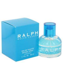 Ralph By Ralph Lauren Eau De Toilette Spray 1.7 Oz