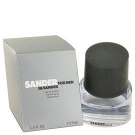 Sander By Jil Sander Eau De Toilette Spray 2.5 Oz