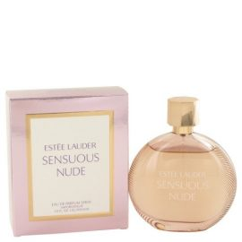 Sensuous Nude By Estee Lauder Eau De Parfum Spray 3.4 Oz