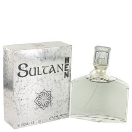 Sultan By Jeanne Arthes Eau De Toilette Spray 3.3 Oz