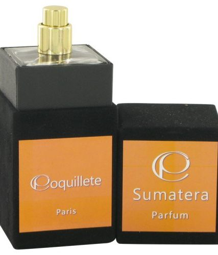 Sumatera By Coquillete Eau De Parfum Spray 3.4 Oz