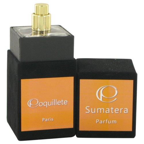 Sumatera By Coquillete Eau De Parfum Spray 3.4 Oz