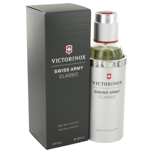 Swiss Army By Swiss Army Eau De Toilette Spray 3.4 Oz