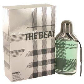 The Beat By Burberry Eau De Toilette Spray 1.7 Oz
