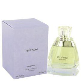 Vera Wang Sheer Veil By Vera Wang Eau De Parfum Spray 3.4 Oz