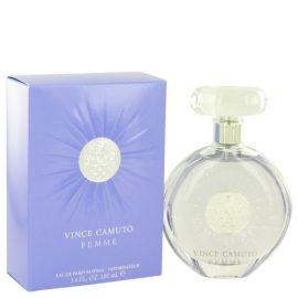 Vince Camuto Femme By Vince Camuto Eau De Parfum Spray 3.4 Oz